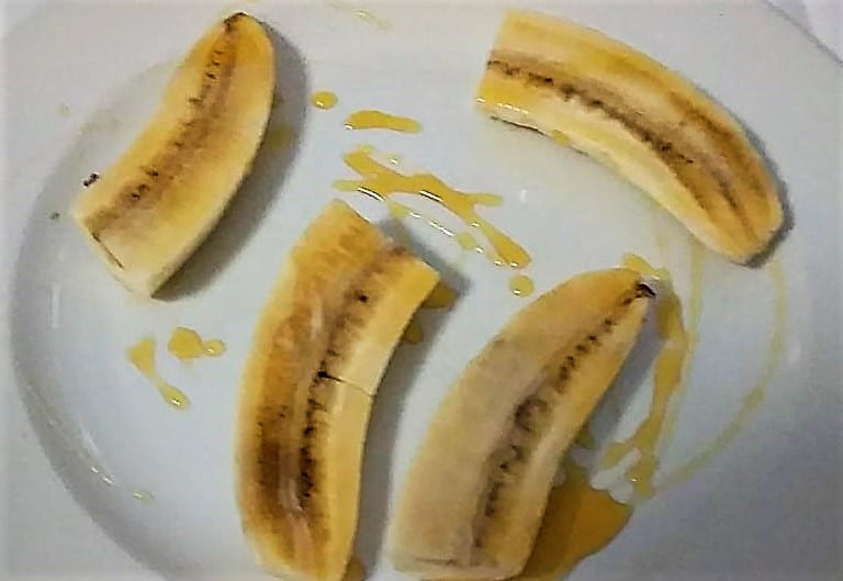 best banana dessert recipe