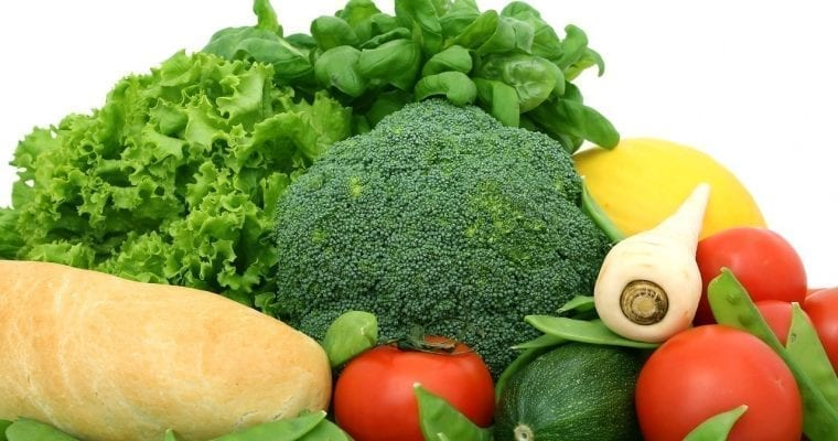 Vegetable nutritions and facts