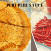 how to make peri peri sauce
