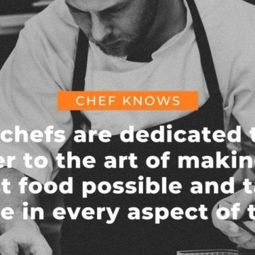 chef knows