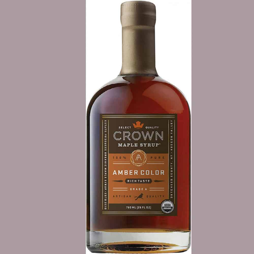 best amber maple syrup